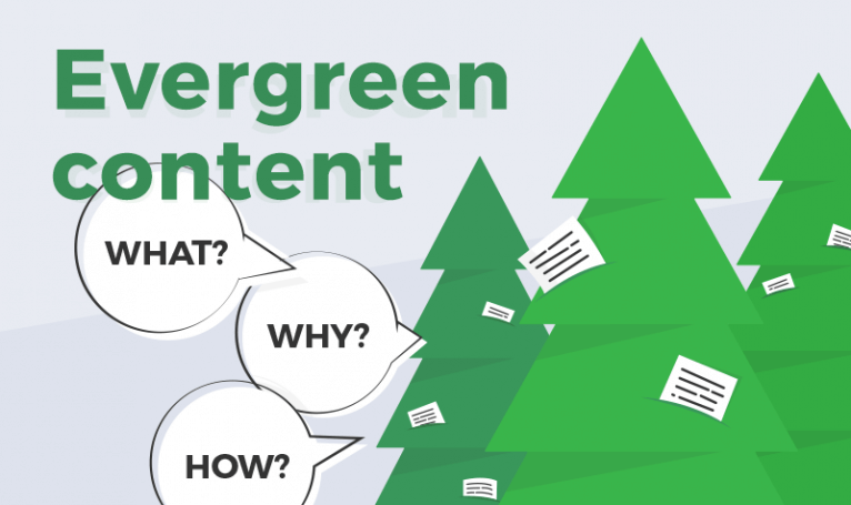 evergreen content la gi 141947 - Evergreen Content - Chiến lược xây dựng nội dung SEO có giá trị lâu dài